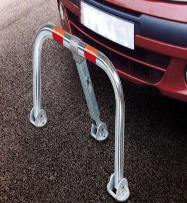 Barrières de parking Tunisie
