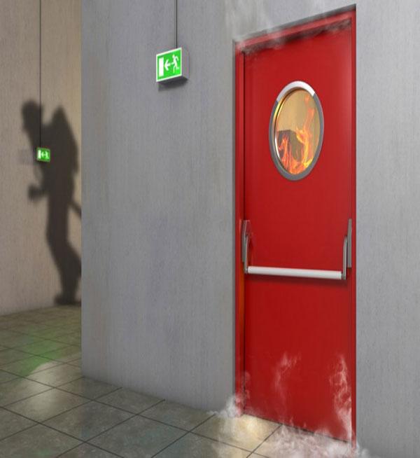 Portes coupe feu Tunisie