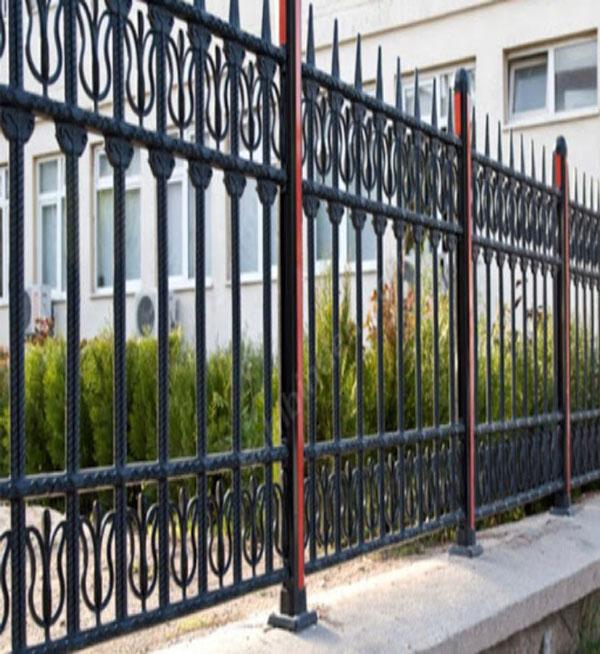 Barrières et clôtures métallique Tunisie